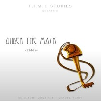T.I.M.E. Stories: Under the Mask**
