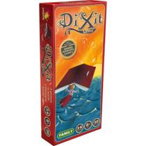 Dixit 2 Quest - Uitbreiding