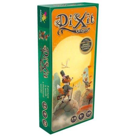 Libellud Dixit 4 Origins - Uitbreiding
