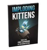 Exploding Kittens Imploding Kittens (Eng)