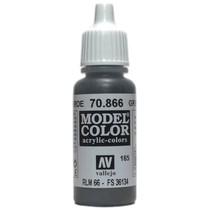Vallejo: Grey Green
