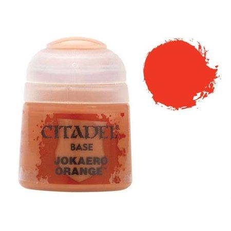 Citadel Miniatures Jokaero Orange (Base)