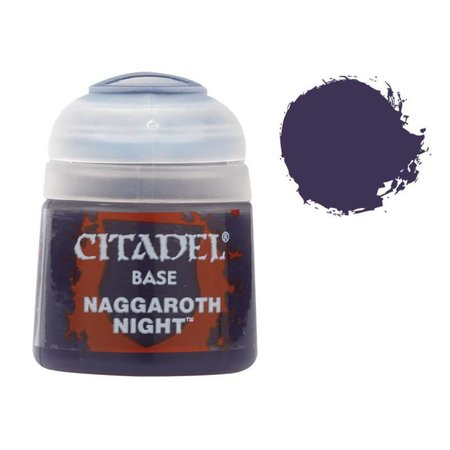 Citadel Miniatures Naggaroth Night (Base)