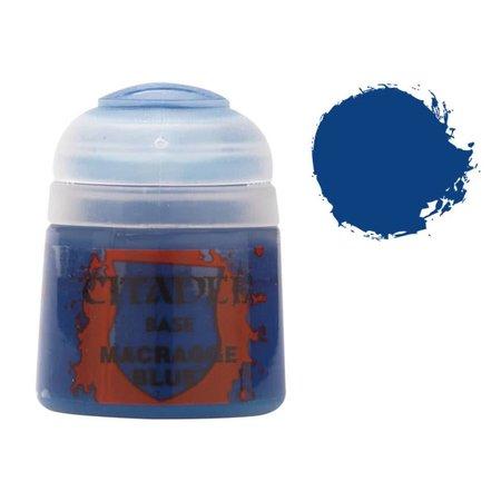 Citadel Miniatures Macragge Blue (Base)