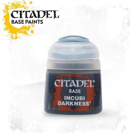 Citadel Miniatures Incubi Darkness (Base)