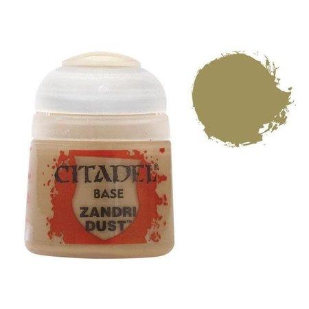 Citadel Miniatures Zandri Dust (Base)