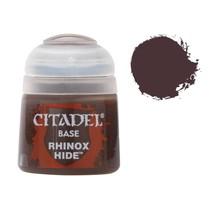 Rhinox Hide (Base)