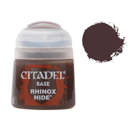 Citadel Miniatures Rhinox Hide (Base)