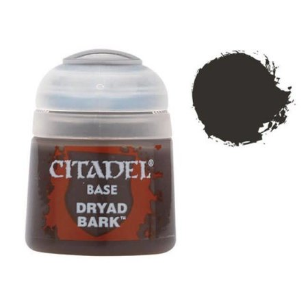Citadel Miniatures Dryad Bark (Base)