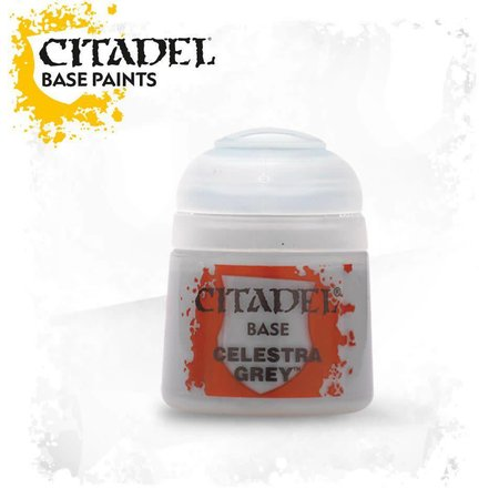 Citadel Miniatures Celestra Grey (Base)