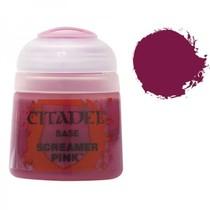 Screamer Pink (Warlock purple)