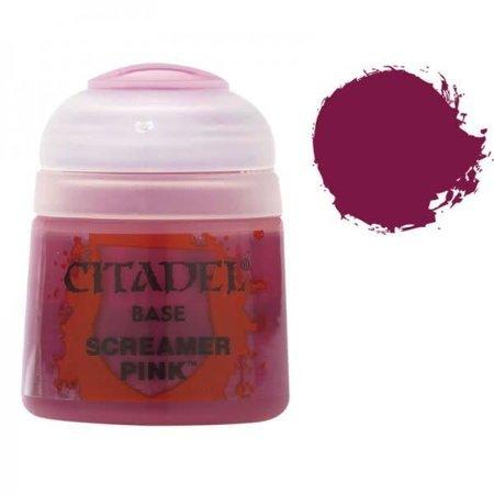 Citadel Miniatures Screamer Pink (Base)