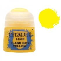 Flash Gitz Yellow (Layer)