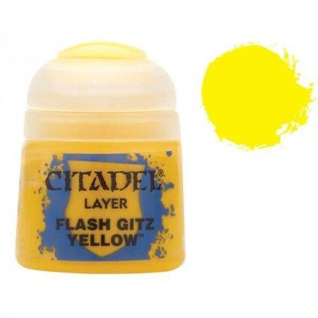 Citadel Miniatures Flash Gitz Yellow (Layer)