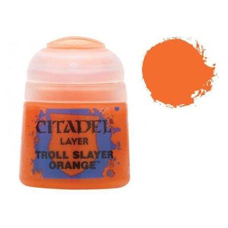Citadel Miniatures Trollslayer Orange (Layer)
