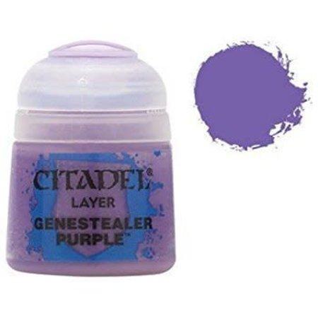 Citadel Miniatures Citadel Paints: Genestealer Purple