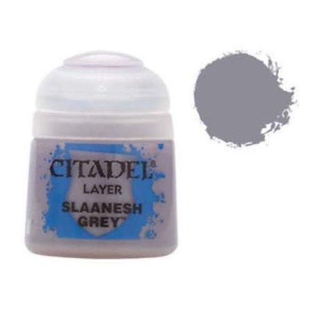 Citadel Miniatures Slaanesh Grey (Layer)