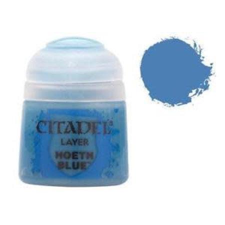Citadel Miniatures Hoeth Blue (Layer)