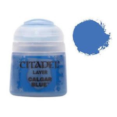 Citadel Miniatures Calgar Blue (Layer)