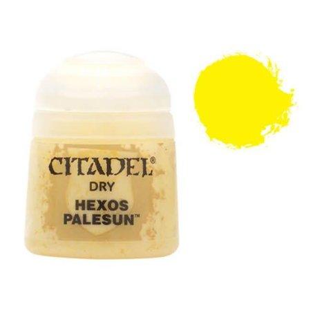 Citadel Miniatures Hexos Palesun (Dry)