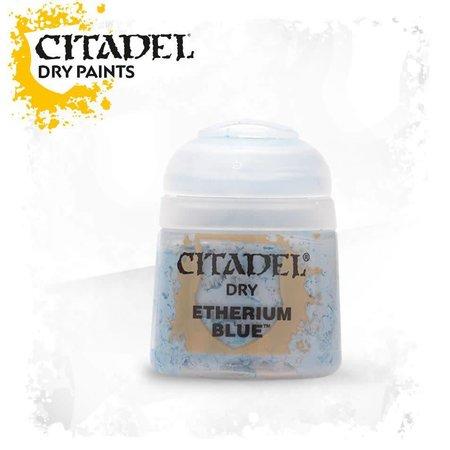 Citadel Miniatures Etherium Blue (Dry)