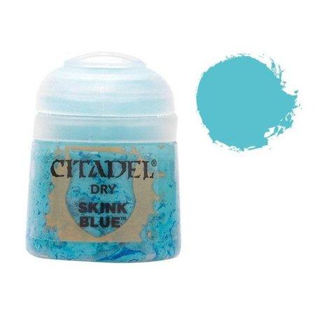Citadel Miniatures Skink Blue (Dry)
