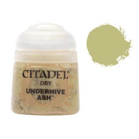 Citadel Miniatures Underhive Ash (Dry)