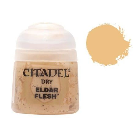 Citadel Miniatures Eldar Flesh (Dry)