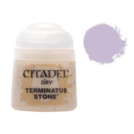Citadel Miniatures Terminatus stone (Dry)