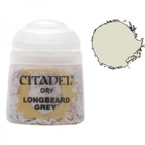 Longbeard Grey (Dry)