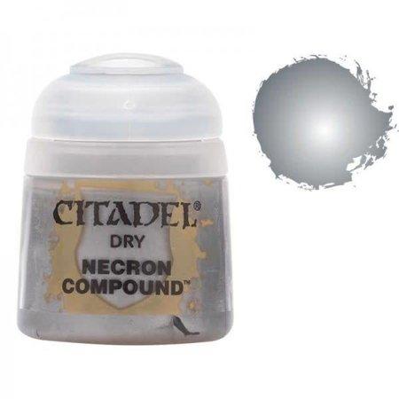 Citadel Miniatures Citadel Paints: Necron Compound