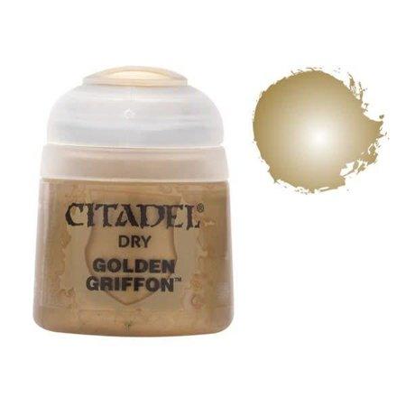 Citadel Miniatures Golden Griffon (Dry)