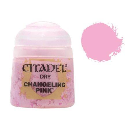 Citadel Miniatures Changeling Pink (Dry)