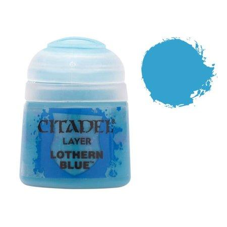 Citadel Miniatures Lothern Blue (Layer)