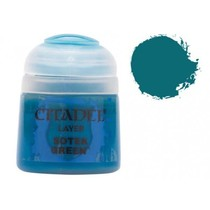 Sotek Green (Hawk turquoise)