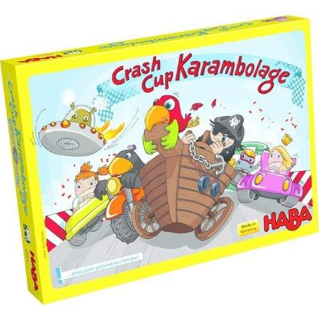 Haba Crash Cup Karambolage