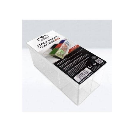 Ultimate Guard Ultimate Guard Stack´n´Safe Card Box 480