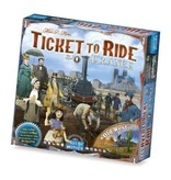 Days of Wonder Ticket to Ride: France