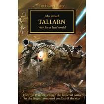 The Horus Heresy 45: Tallarn (HC)