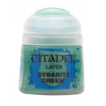 Citadel Miniatures Sybarite Green (Layer)