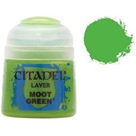 Citadel Miniatures Moot Green (Layer)