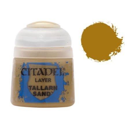 Citadel Miniatures Tallarn Sand (Layer)