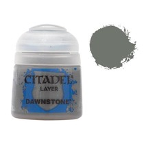 Citadel Paints: Dawnstone (Codex Grey)