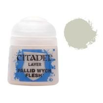 Pallid Wych Flesh (Layer)