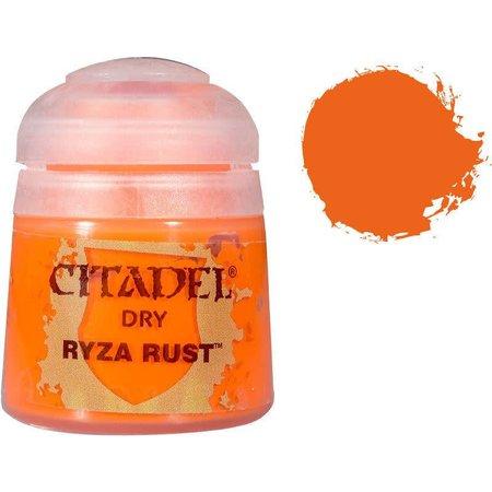 Citadel Miniatures Ryza Rust (Dry)