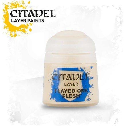 Citadel Miniatures Flayed One Flesh (layer)