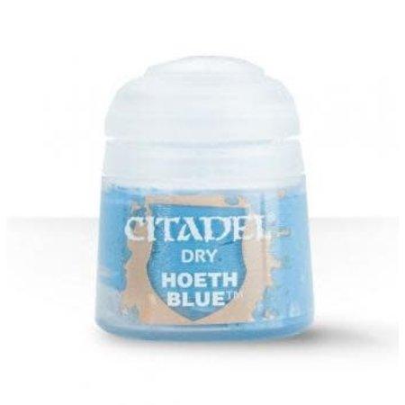 Citadel Miniatures Hoeth Blue (Dry)