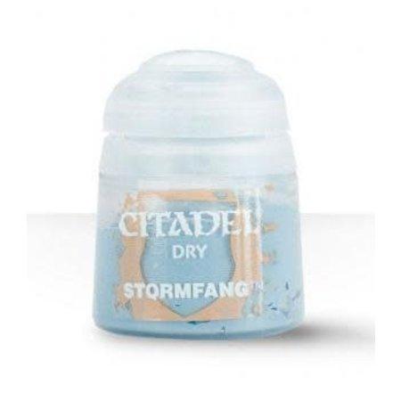 Citadel Miniatures Stormfang (Dry)