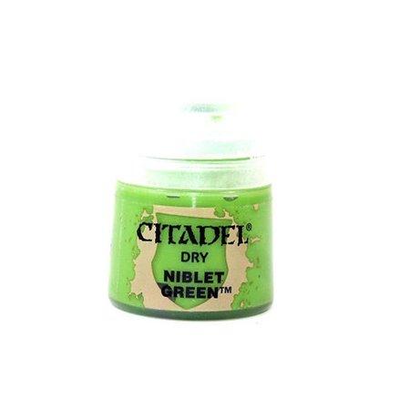 Citadel Miniatures Niblet Green (Dry)