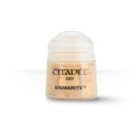 Citadel Miniatures Sigmarite (Dry)